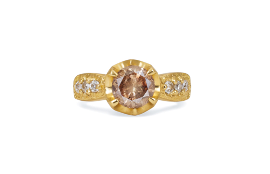 Susan Highsmith Ring